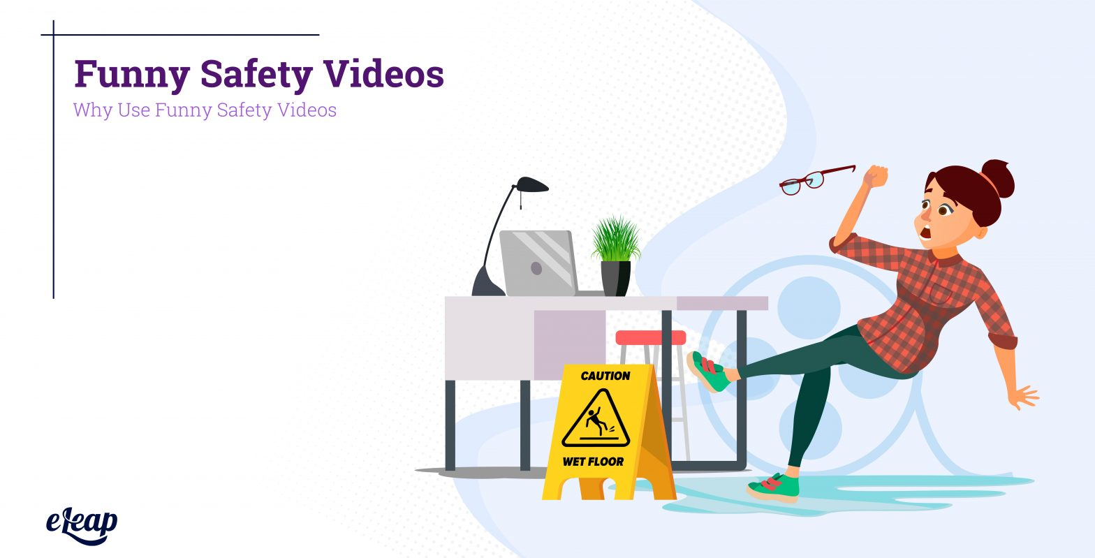 Funny Safety Videos
