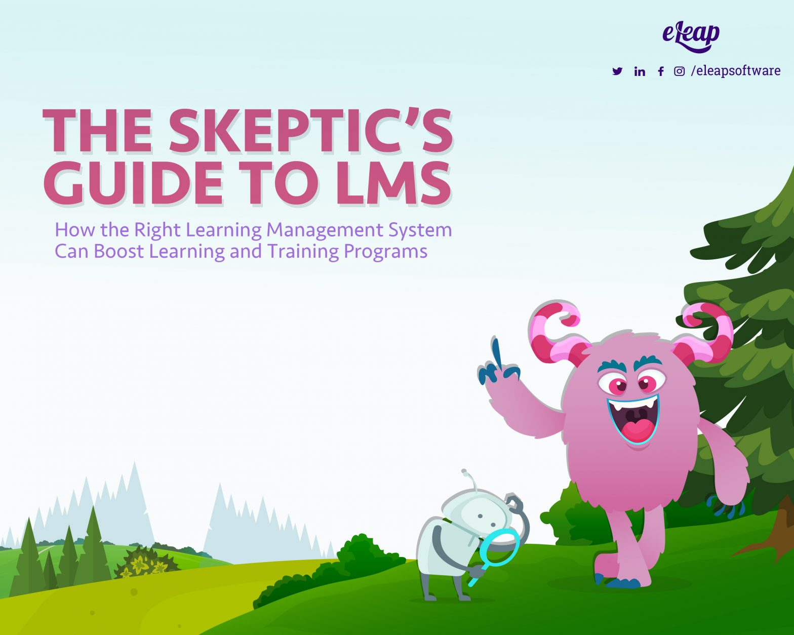 Are you an LMS skeptic?