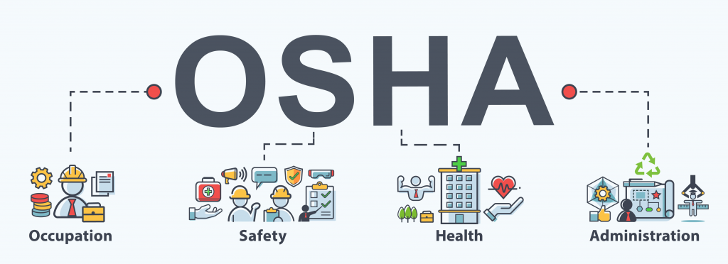 Top OSHA 25 courses