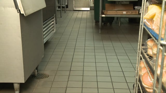 Preventing Slips, Trips, and Falls: To The Point