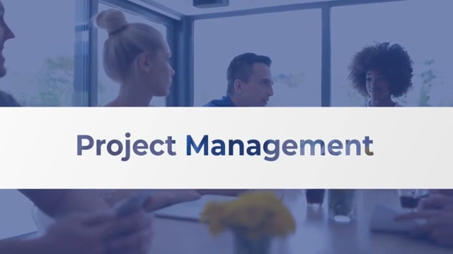 Business Power Skills: Project Management