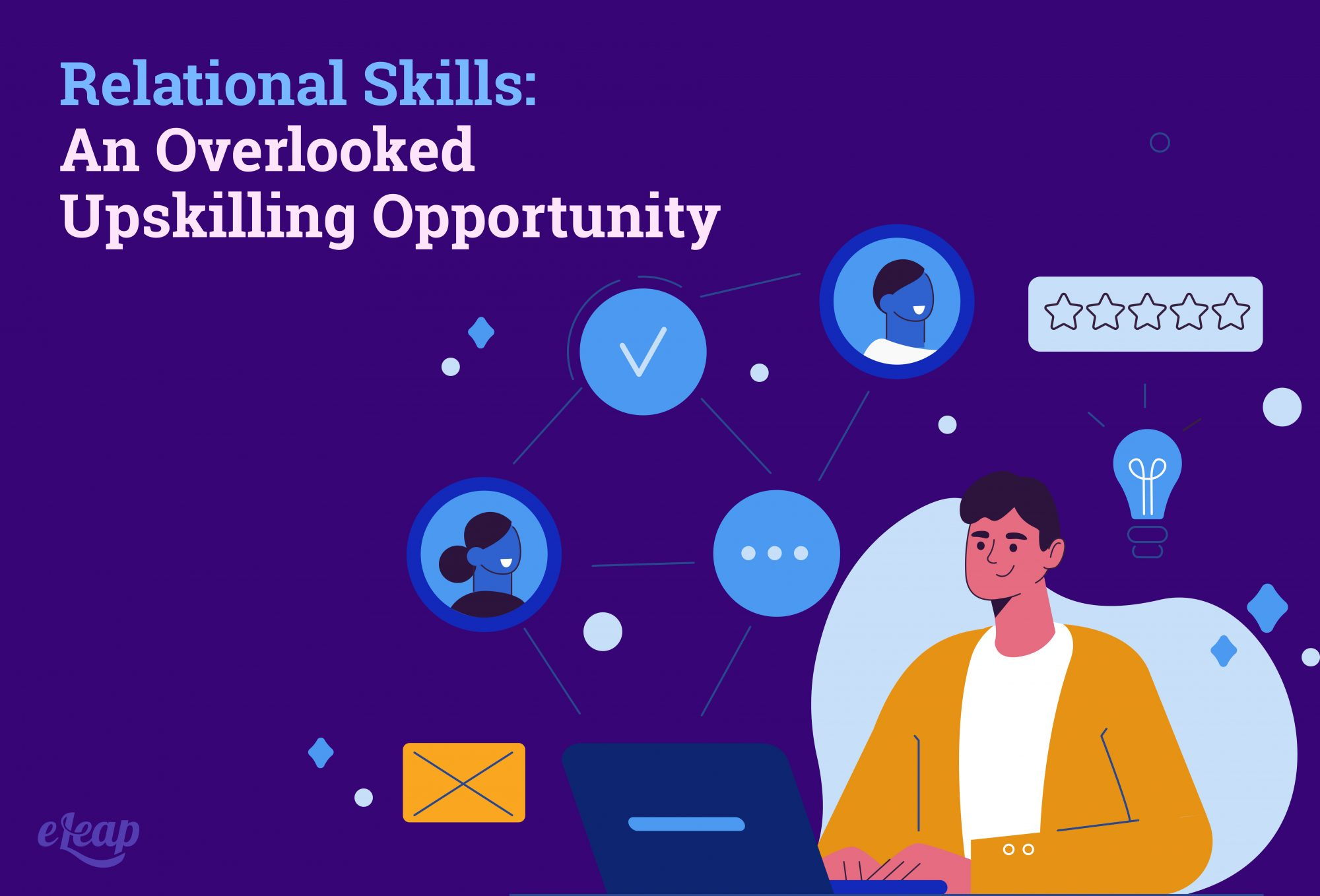 Relational Skills: An Overlooked Upskilling Opportunity