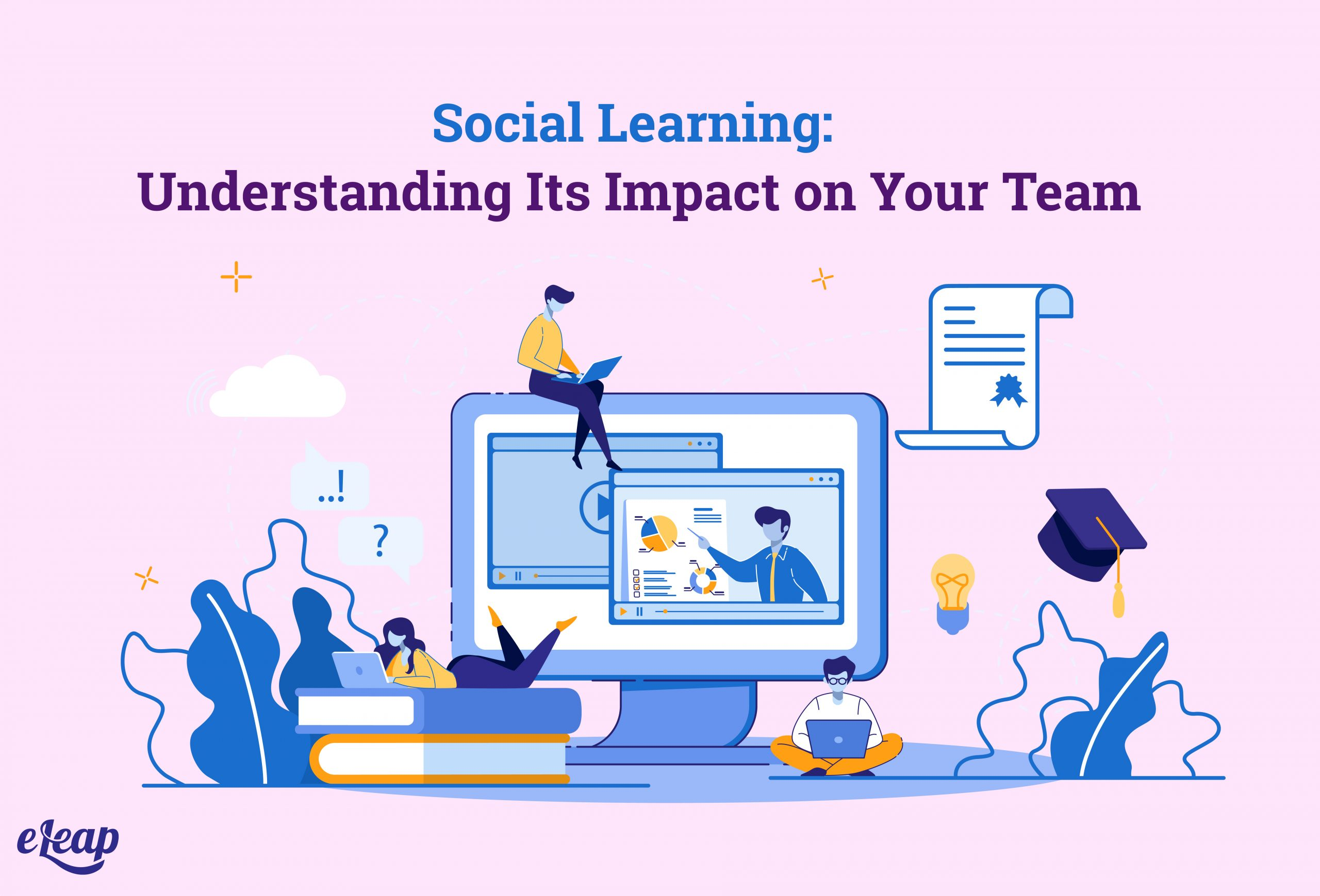 Social Learning: Understanding Its Impact on Your Team