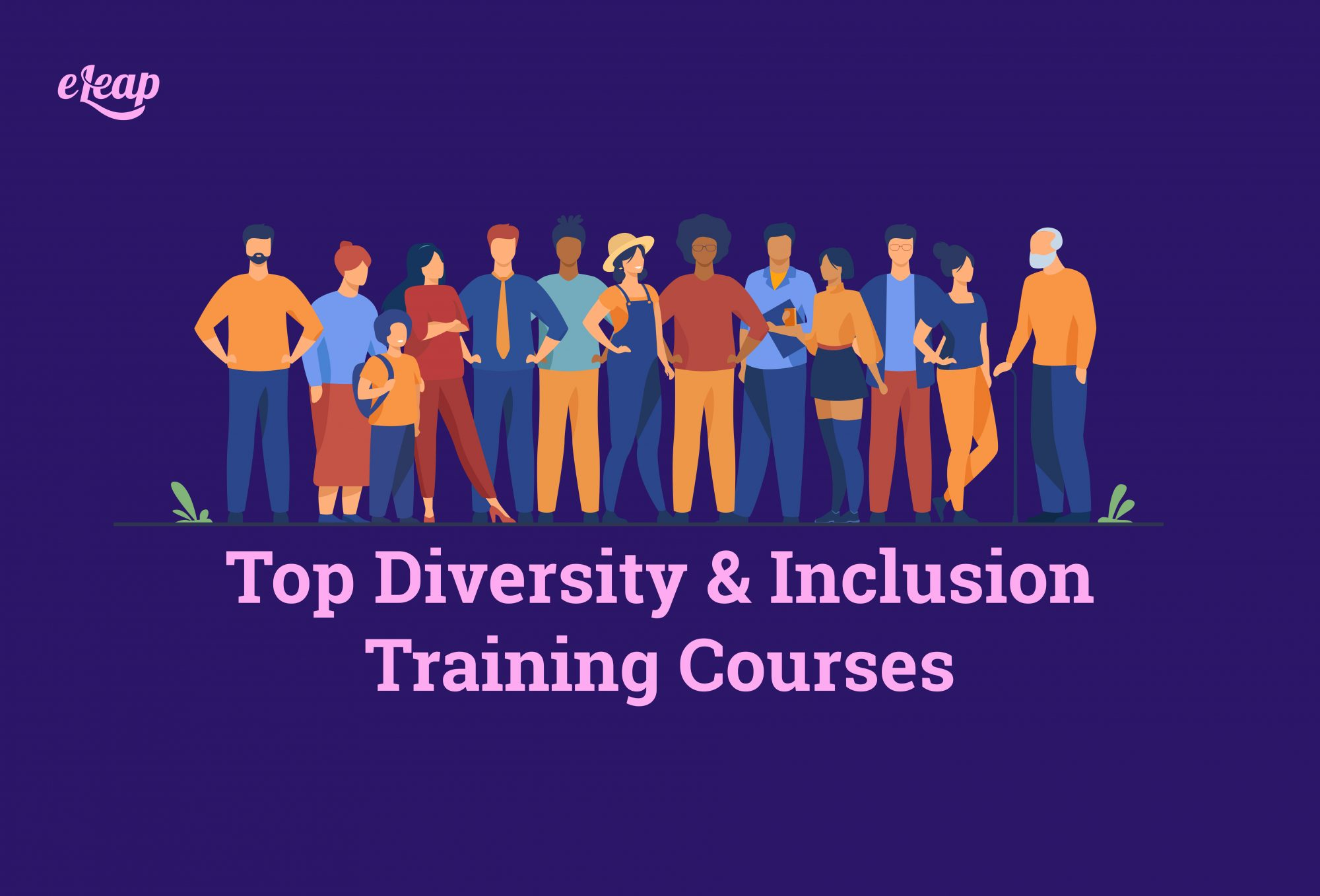 Top diversity and inclusion training courses