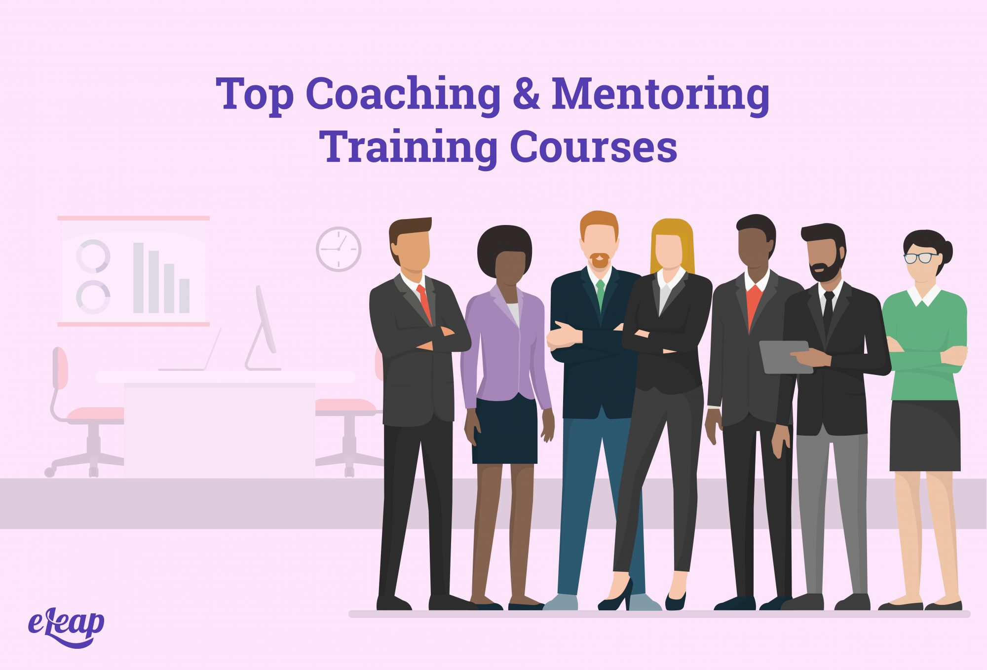 Top-Coaching and Mentoring Training Courses