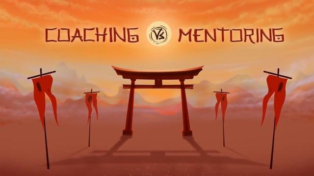 Effective Coaching: Coaching Vs. Mentoring