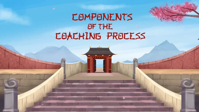 Effective Coaching: Components Of The Coaching Process