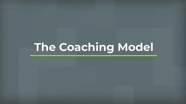 Effective Coaching: The COACH Model