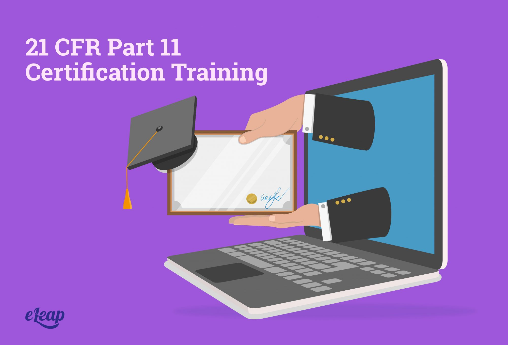21 CFR Part 11 Certification Training