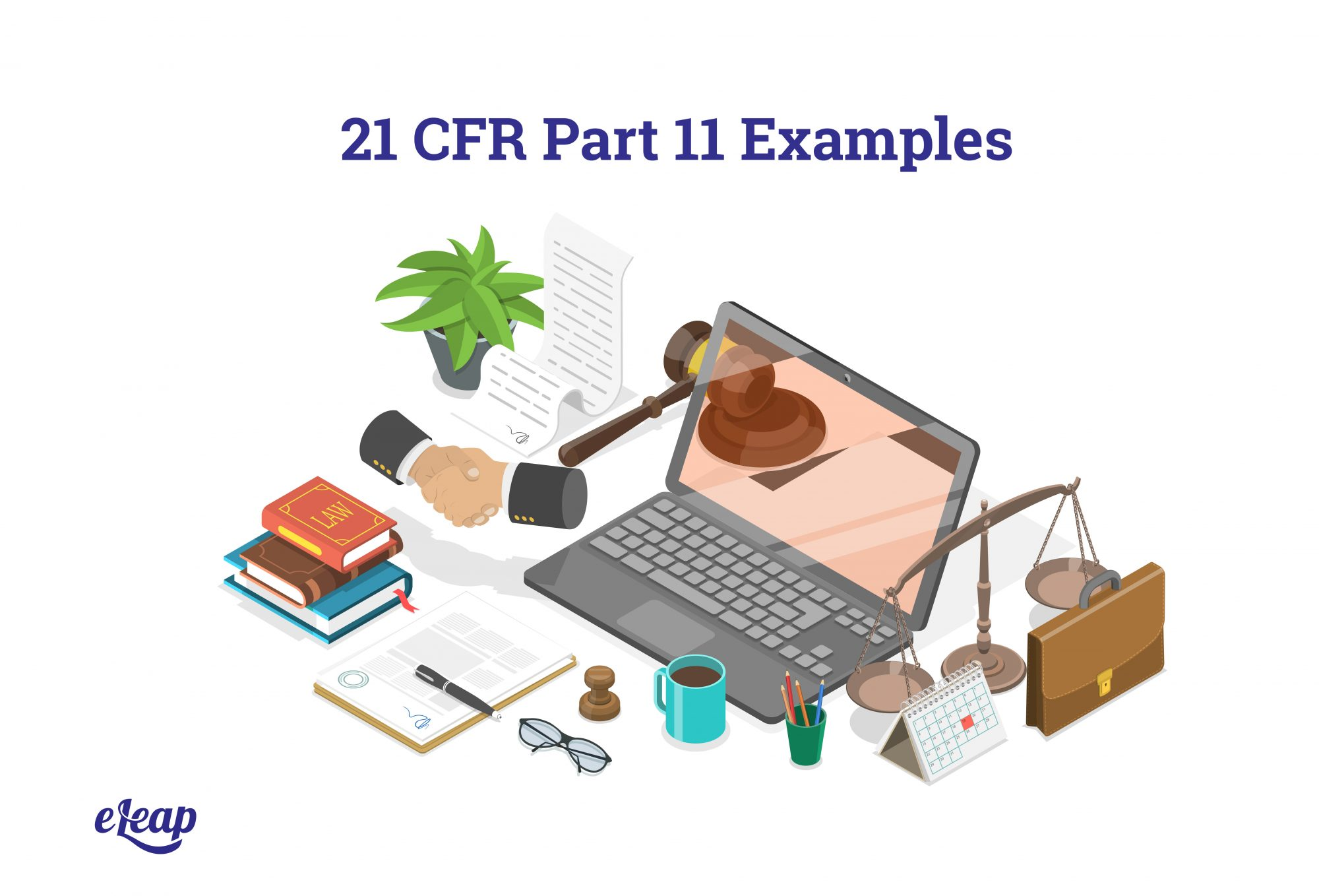 21 CFR Part 11 Examples