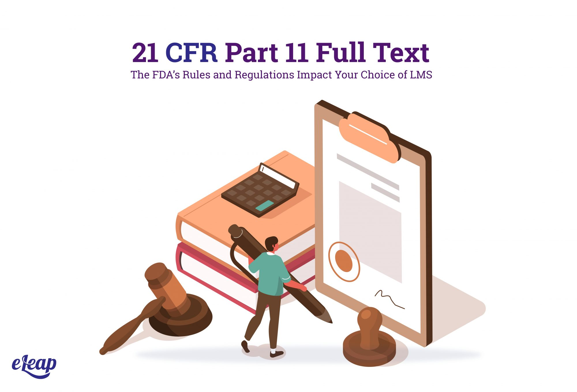 21 CFR Part 11 Full Text