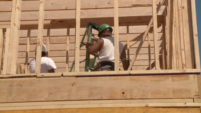 Caught-In/Between Hazards in Construction Environments