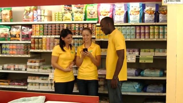 Customer Service – The Invisible Customer