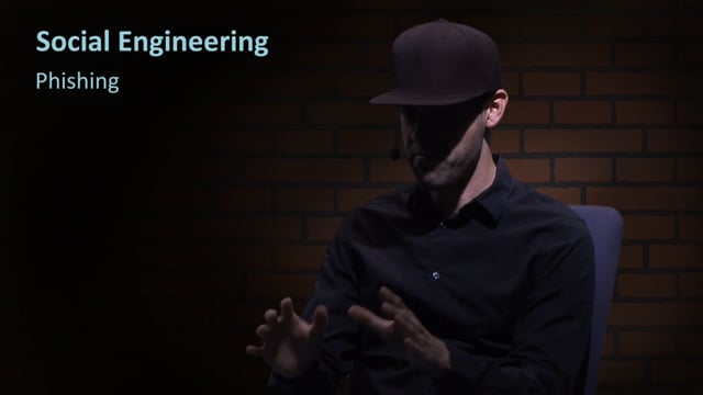 Cyber Security Awareness Part 2: Social Engineering
