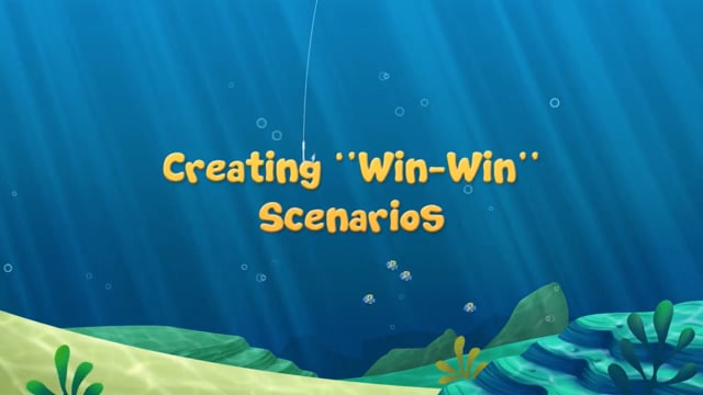 Effective Communications: Creating Win-Win Scenarios