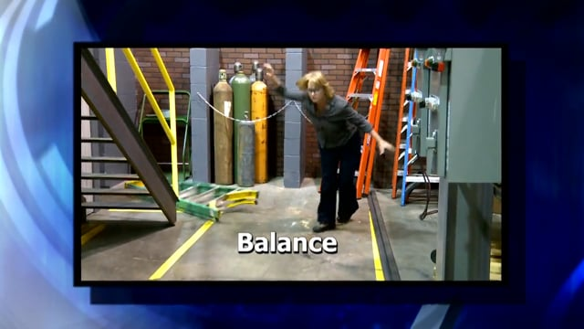 Fall Factors: Understanding and Preventing Slips, Trips and Falls