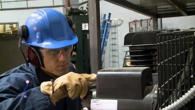 Hot Work And Welding Safety: To The Point