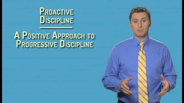 Discipline, Documentation, and Termination