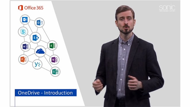 Microsoft Office 365: OneDrive