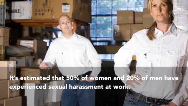 Sexual Harassment Prevention For Managers In California 2-Hour Course