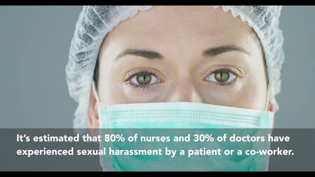 Sexual Harassment Prevention In Healthcare