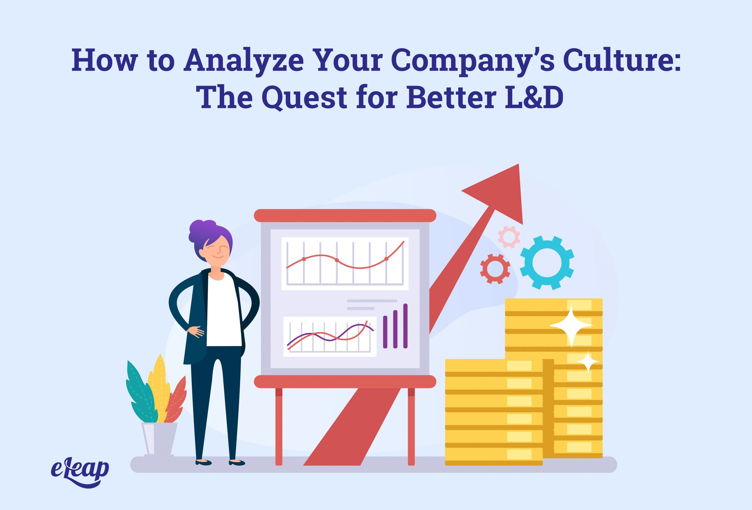 How to Analyze Your Company's Culture: The Quest for Better L&D