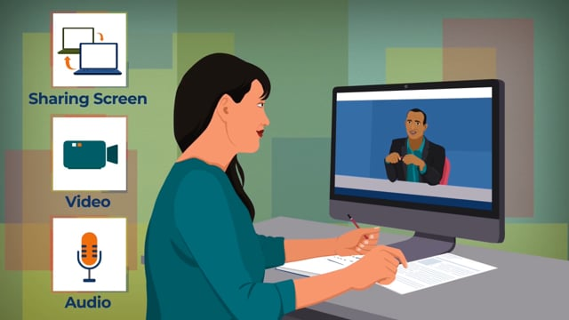 How To Conduct A Virtual Interview