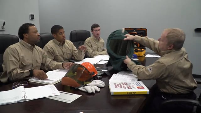 Orientation To Safety For New Employees
