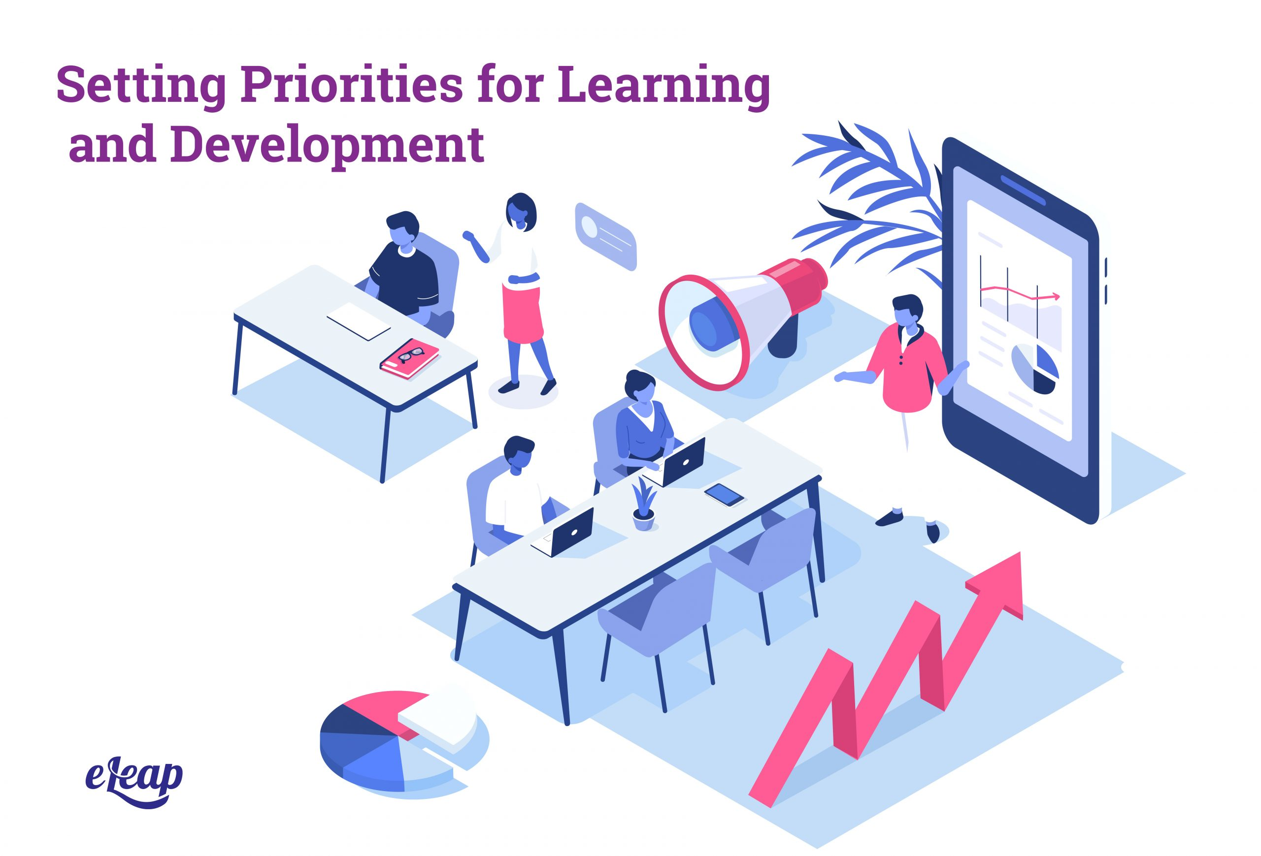 Setting Priorities for Learning and Development