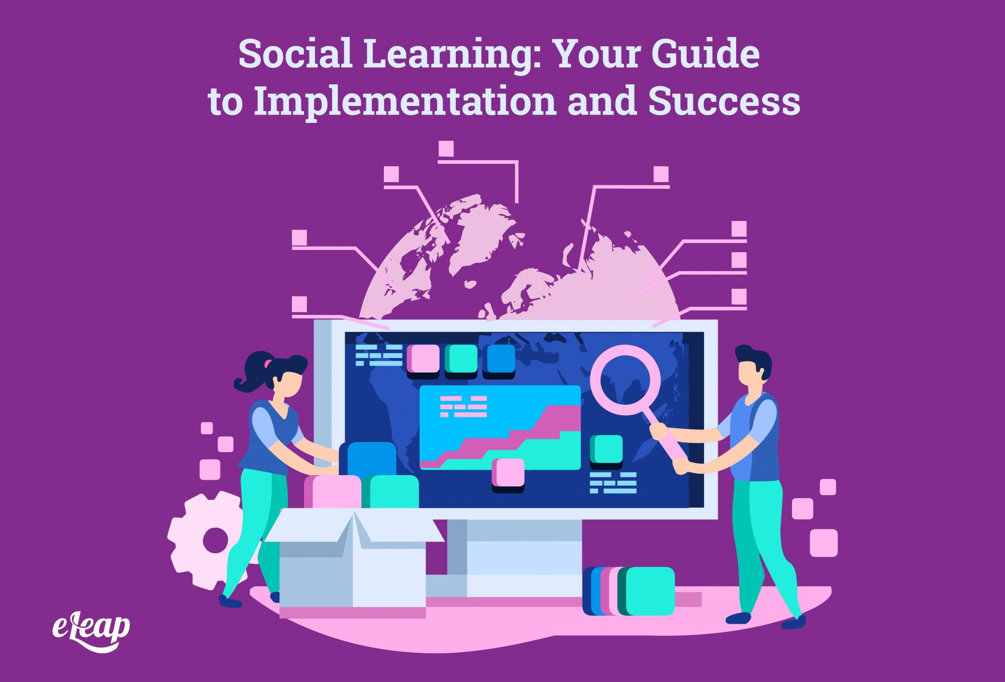 Social Learning: Your Guide to Implementation and Success