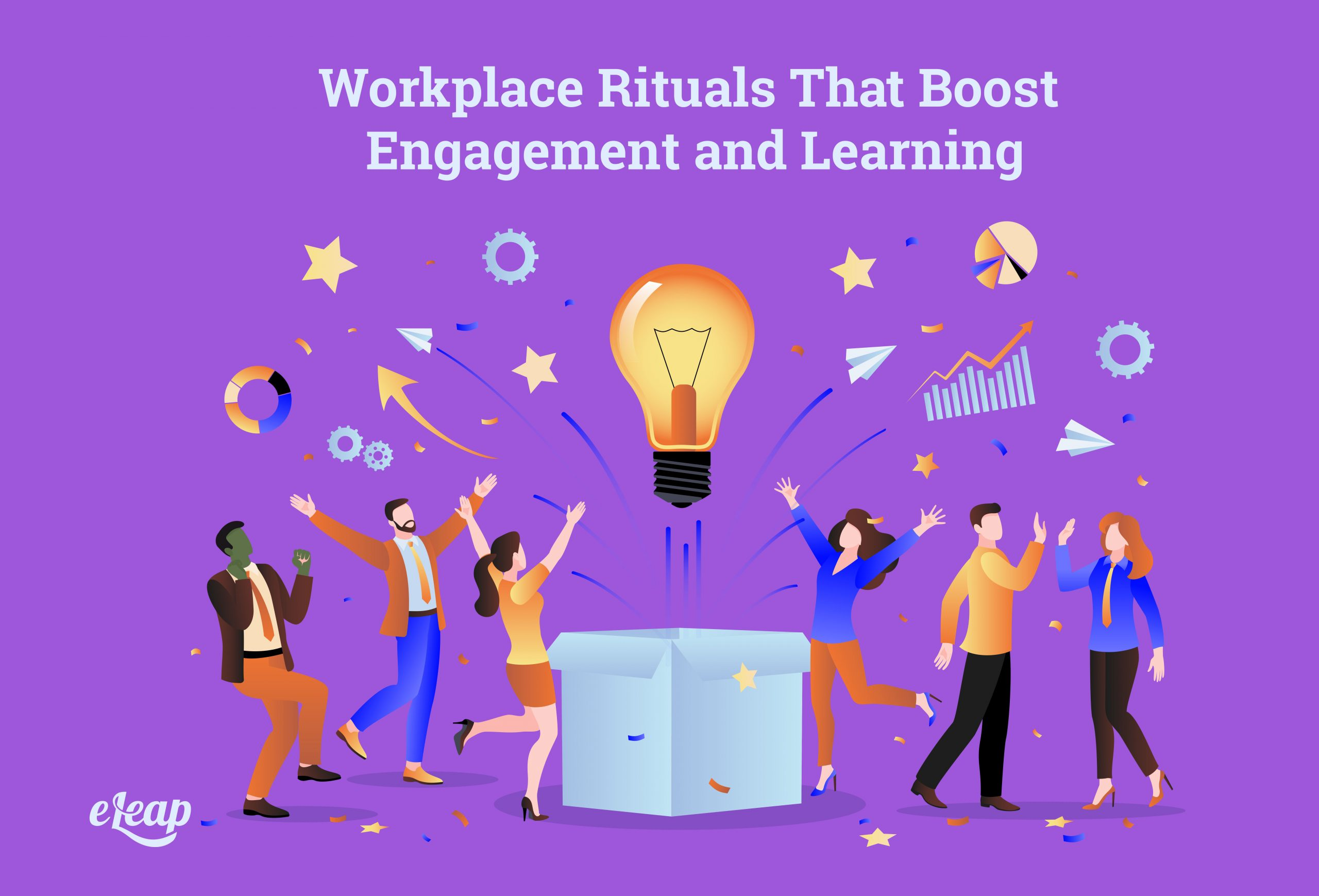 Workplace Rituals That Boost Engagement and Learning