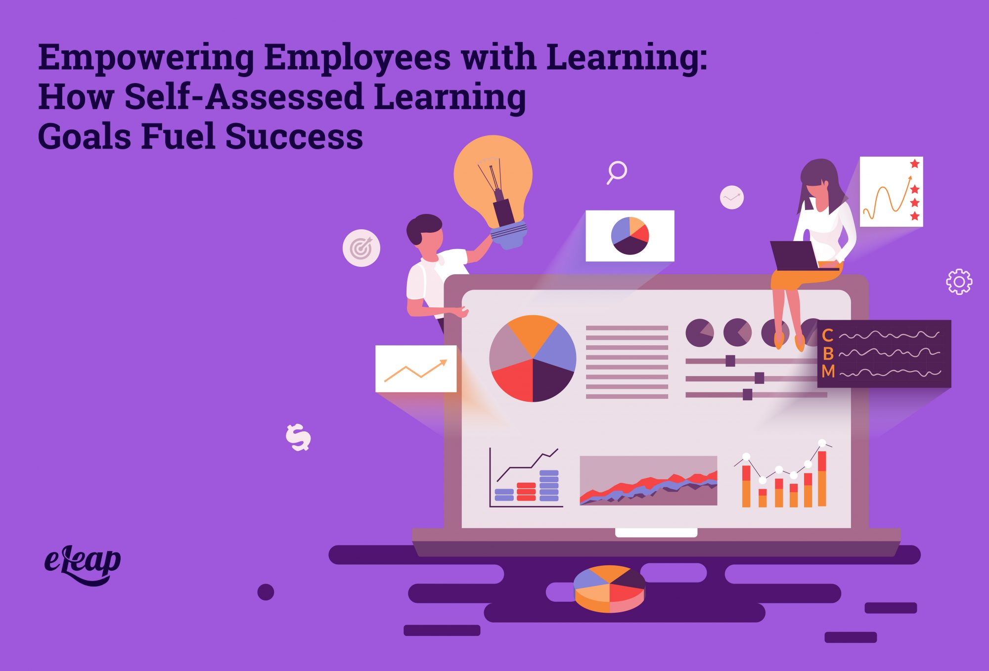 Empowering Employees with Learning: How Self-Assessed Learning Goals Fuel Success