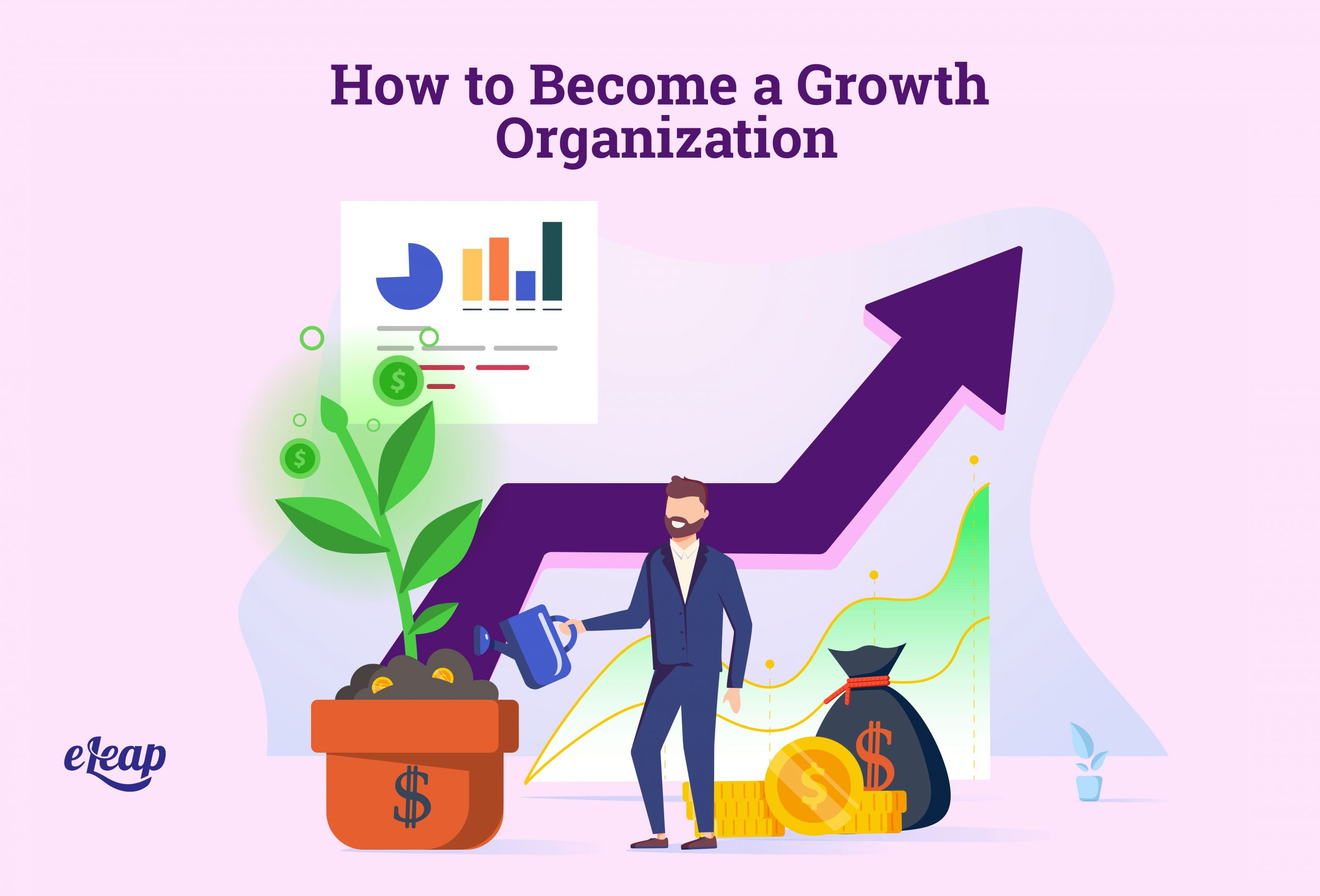 How to Become a Growth Organization