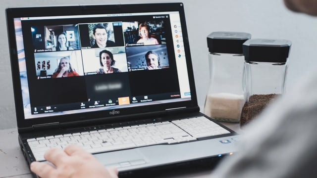 Remote Training Sessions