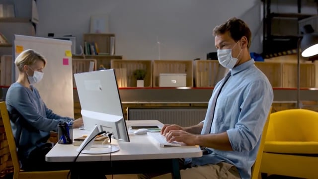 Returning To Work During The Coronavirus Pandemic For Employees