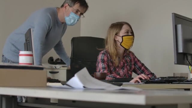 Returning To Work During The Coronavirus Pandemic For Managers and Supervisors