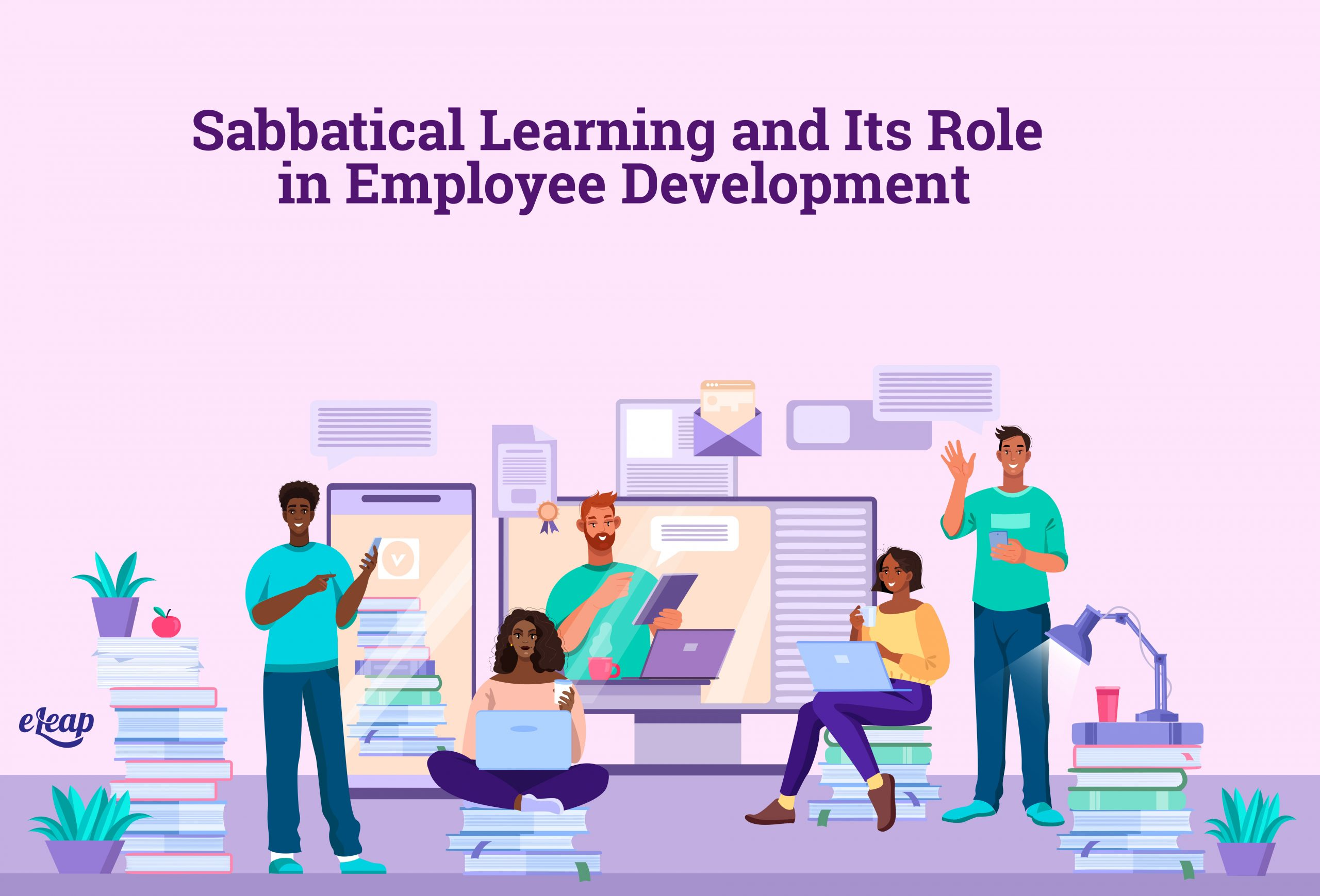 Sabbatical Learning and Its Role in Employee Development