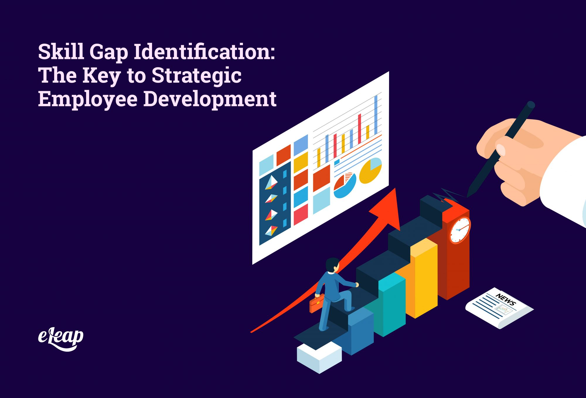 Skill Gap Identification: The Key to Strategic Employee Development