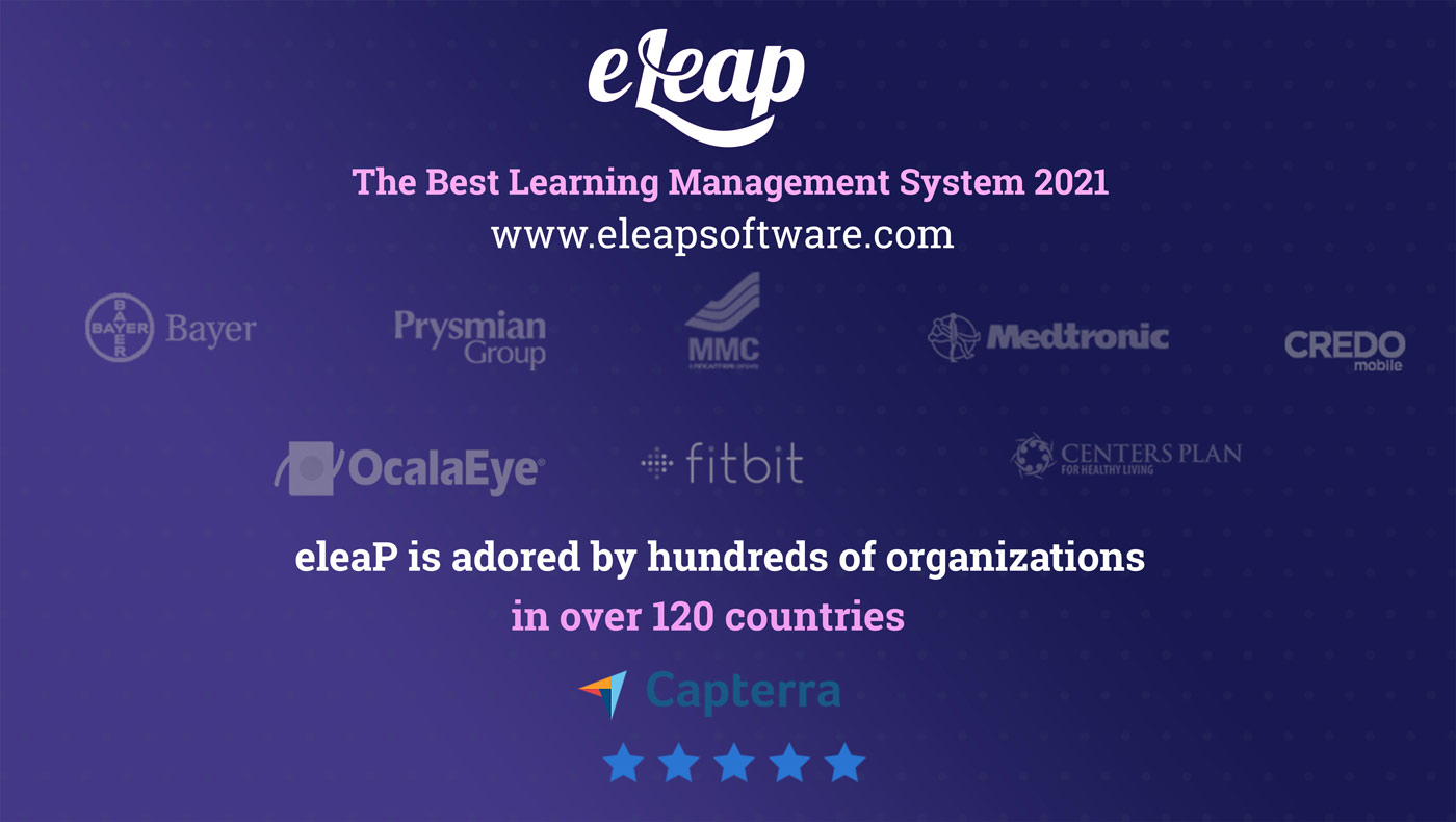 The Best Learning Management System 2021