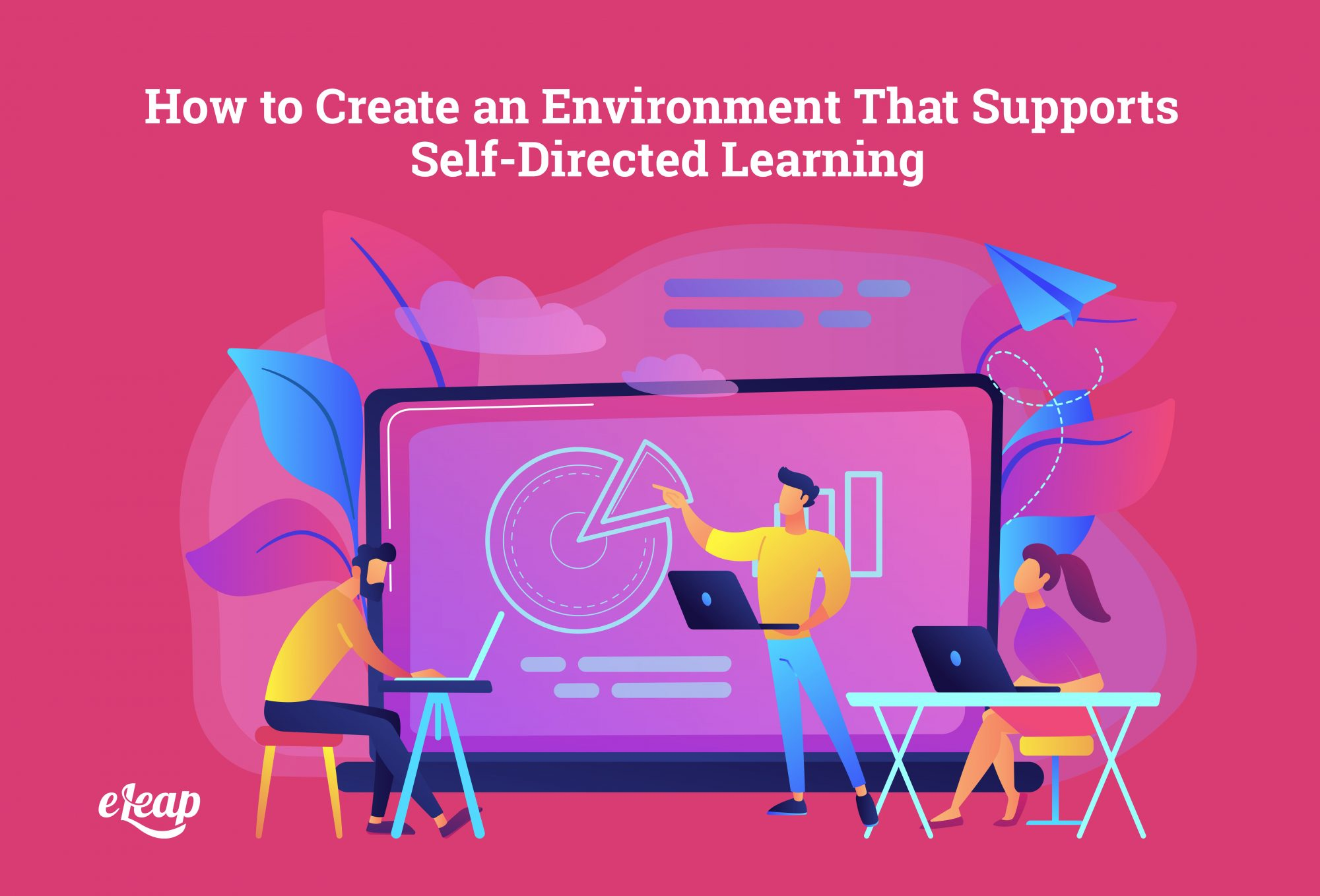 How to Create an Environment That Supports Self-Directed Learning