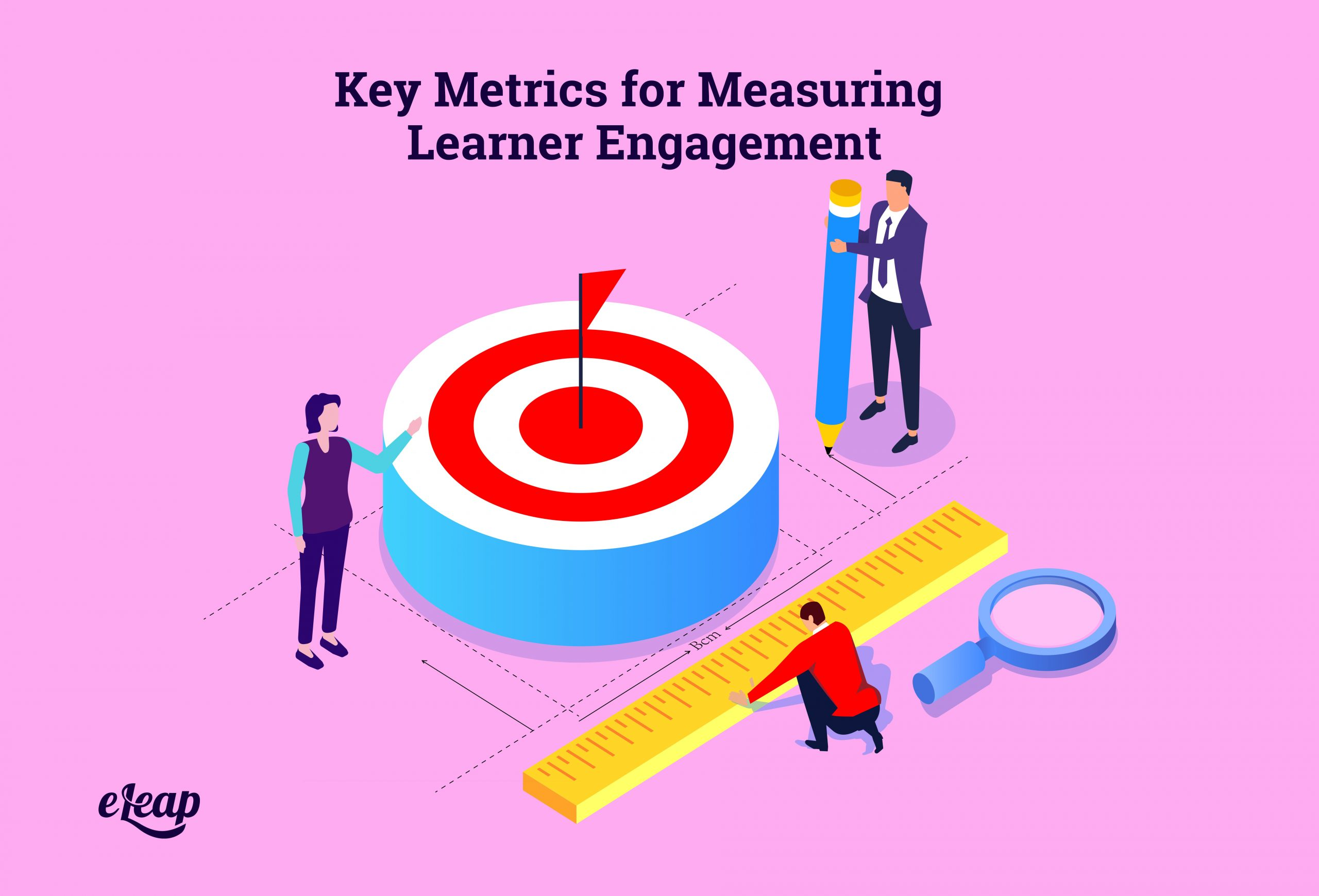 Key Metrics for Measuring Learner Engagement