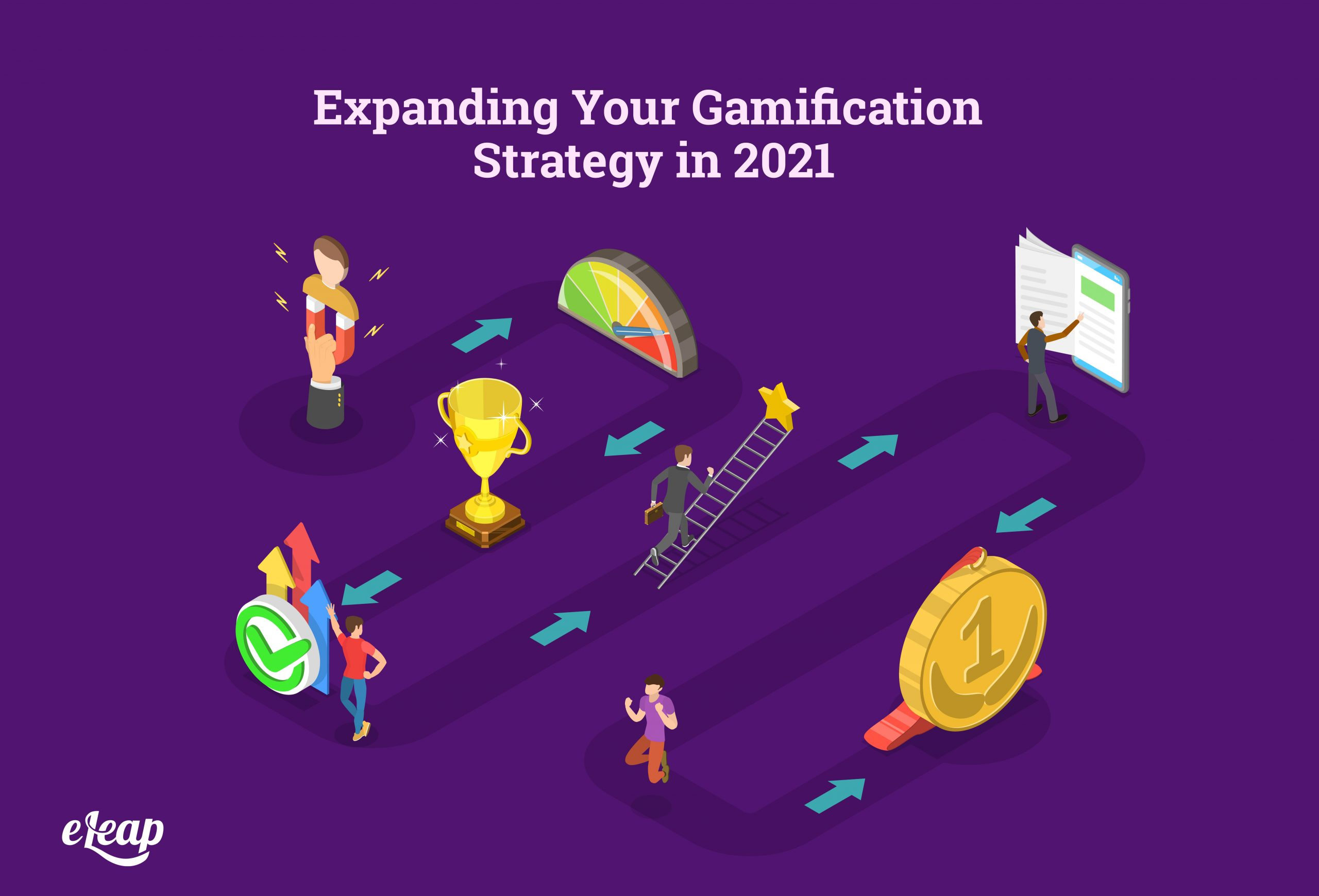 Expanding Your Gamification Strategy in 2021