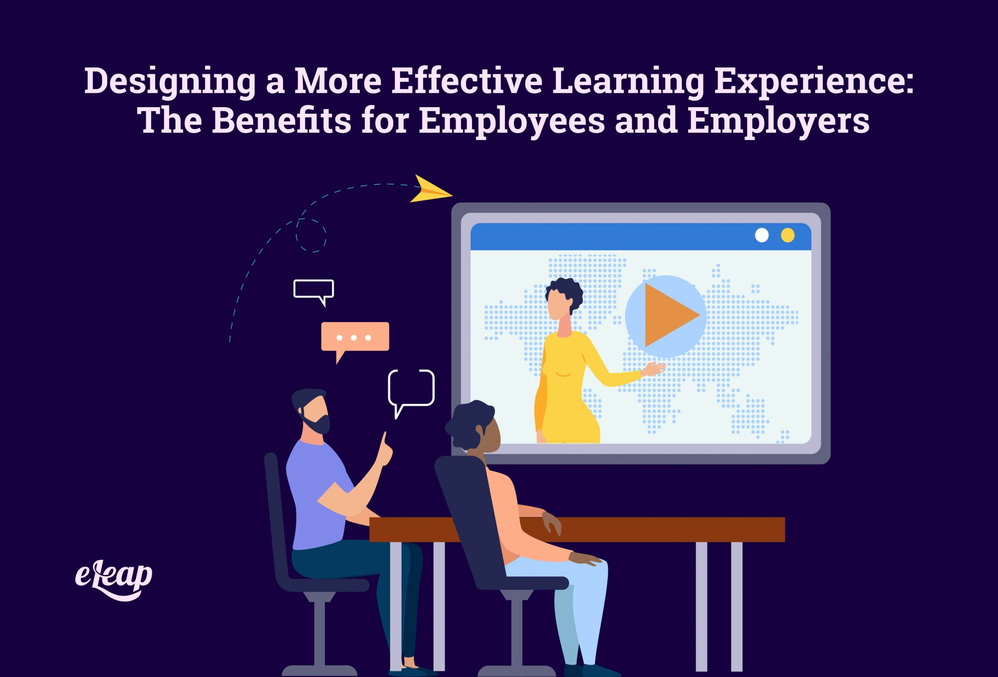 Designing a More Effective Learning Experience: The Benefits for Employees and Employers