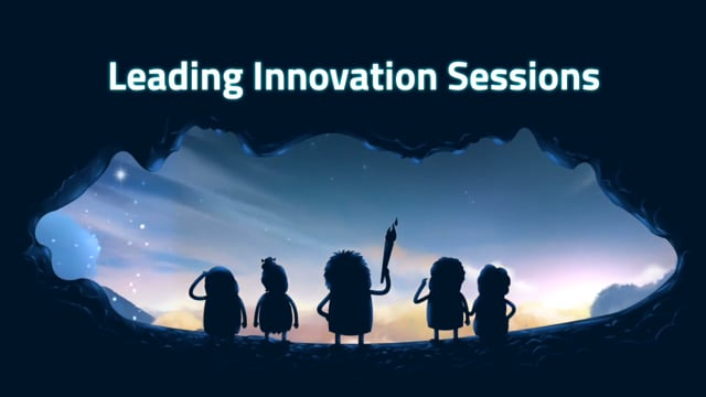 Leading Innovation: Leading Innovation Sessions