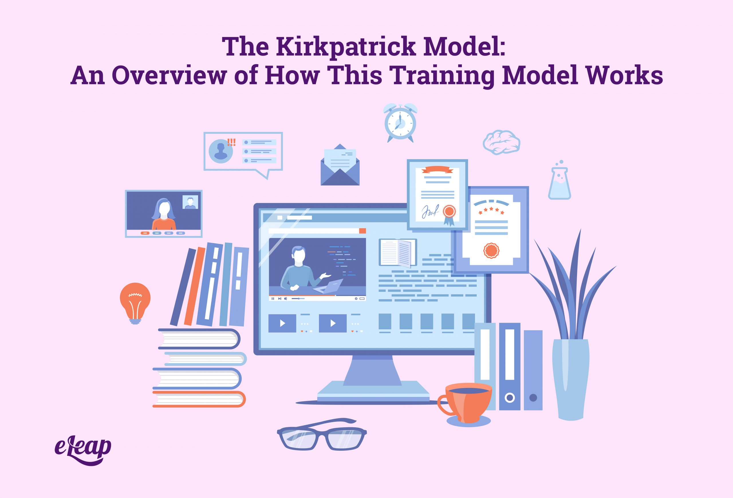 The Kirkpatrick Model: An Overview of How This Training Model Works