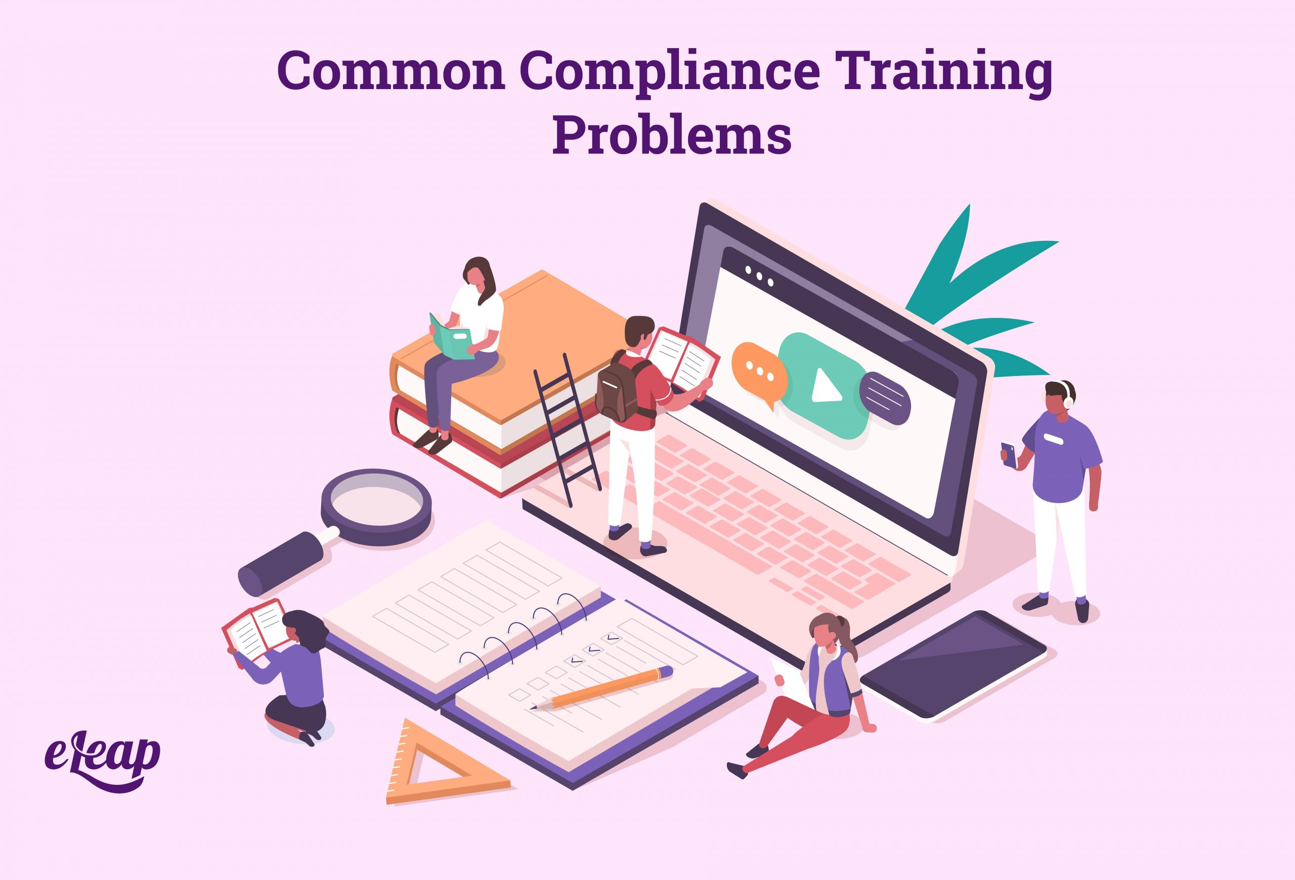 Common Compliance Training Problems