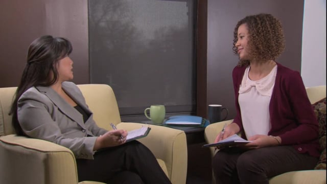 Managing When: Conducting Interviews And Appraisal