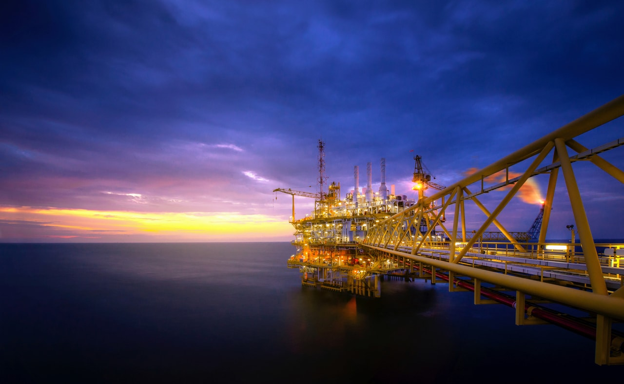 Oil and Gas industry training courses
