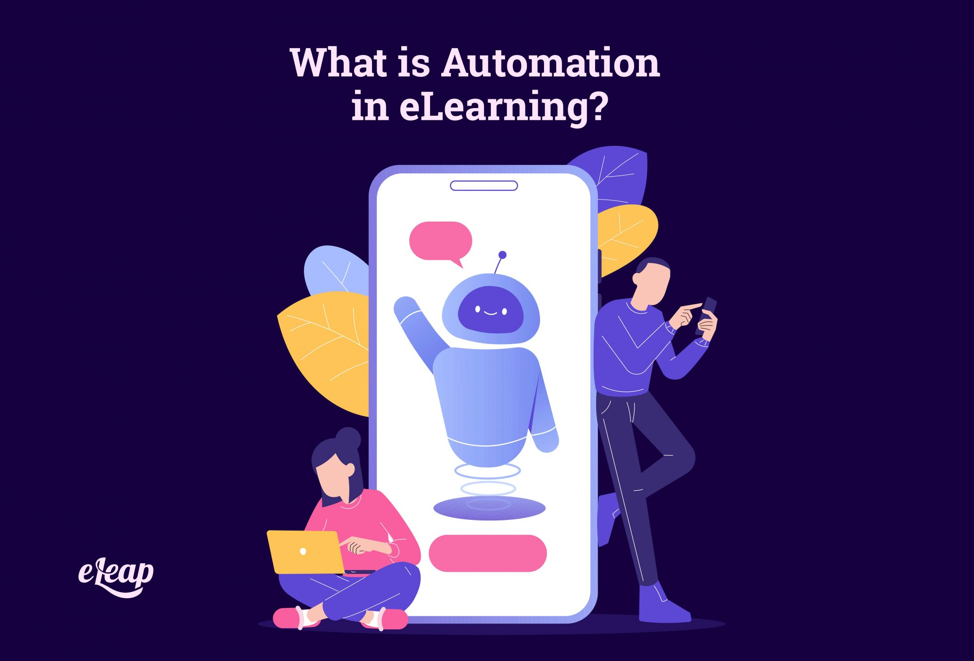 What is Automation in eLearning?