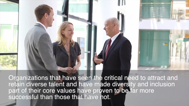 Diversity Made Simple – Government Version
